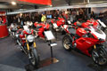 2009 WSBK/ASBK Expo at the Island
