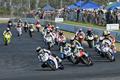 2010 ASBK Queensland Raceway Track Access