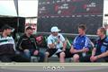 2010 ASBK QLD Raceway Interviews