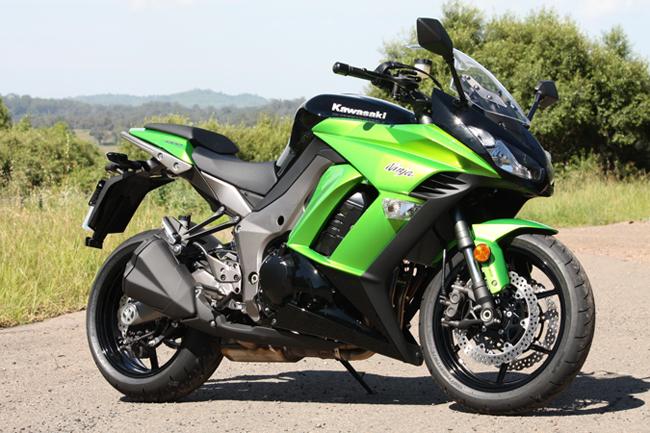 Full Test: 2011 Kawasaki Ninja 1000 ABS - CycleOnline.com.au
