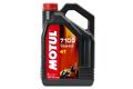 Motul's 7100 10W60 high performance oil