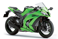 Kawasaki releases limited ZX-10Rs without ABS braking