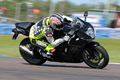 Launch Test: 2011 Suzuki GSX-R600