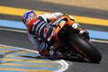 2011 MotoGP Rd4 Le Mans Track Access