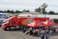 2011 ASBK Rd5 Queensland Raceway Pit Pass