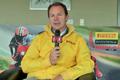 Tech Talk with Pirelli's Giorgio Barbier