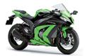 Kawasaki releases lightly revised 2012 models in Australia