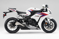 Honda unveils revised 2012 model CBR1000RR Fireblade