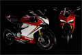 Ducati unveils long-awaited 2012 model 1199 Panigale Superbike