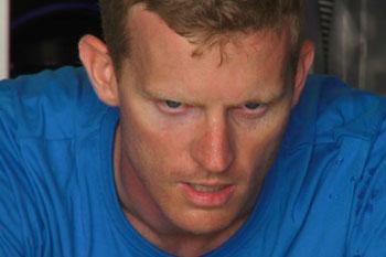 Glenn Allerton ASBK 2012 training film