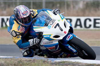 2012 ASBK Rd5 Queensland Raceway Saturday highlights