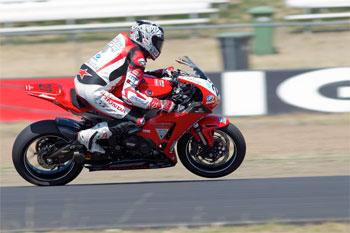 2012 ASBK Rd7 Queensland Raceway Saturday highlights