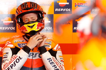 Phillip Island names Turn Three after Casey Stoner