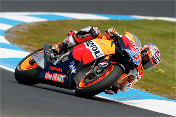 Doohan expects Stoner win in final Phillip Island outing