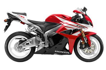Honda offering HondaDollars with CBRs through March 2013