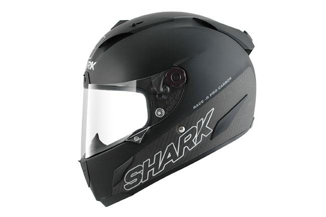 Shark releases Race-R Pro Carbon helmet in Australia