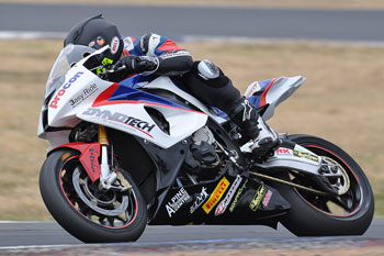 Next Gen Motorsports and GBRacing team up again in 2013