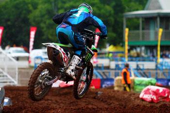 Supercross to join ASBK series at Hidden Valley Raceway