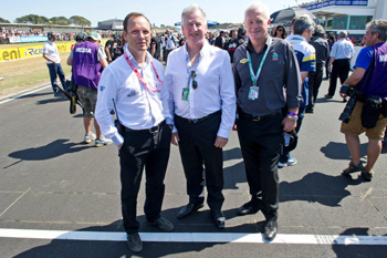 World Superbikes at Phillip Island set for another three years