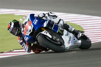 New MotoGP qualifying system scheduled for tonight in Qatar