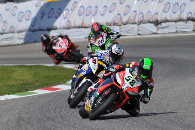World Superbike will reach round five at Donington Park this weekend.
