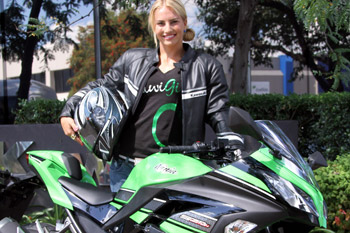 International Female Ride Day to be celebrated on Friday