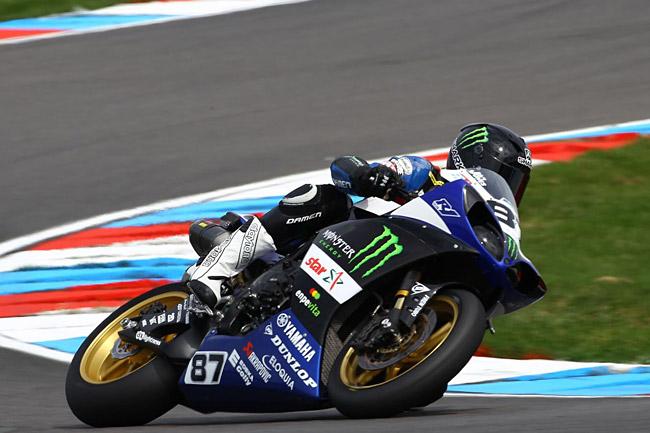 Race Recap: Gareth Jones