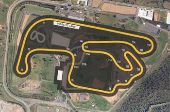 Sydney Motorsport Park is hosting a 24-hour sale.