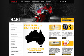 HART releases Online Booking System for rider training courses