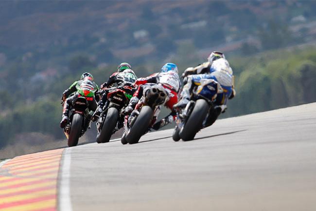 Rewind: MotoGP and World Superbikes meet under Dorna Sports umbrella