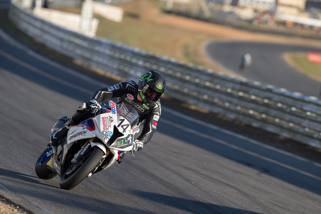 Industry Insight: Pirelli Moto's Don Nicholas
