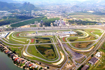 Brazil in line to host second South American GP in 2014