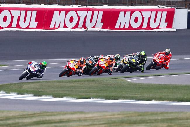 MotoGP continues on consecutive weekends in Brno. Image: MotoGP.com.