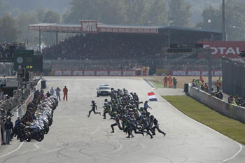 Up to six events slated for 2014 FIM World Endurance Championship