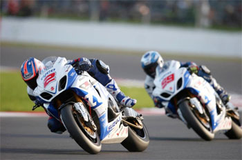 Brookes out of BSB title hunt entering Brands Hatch finale this weekend