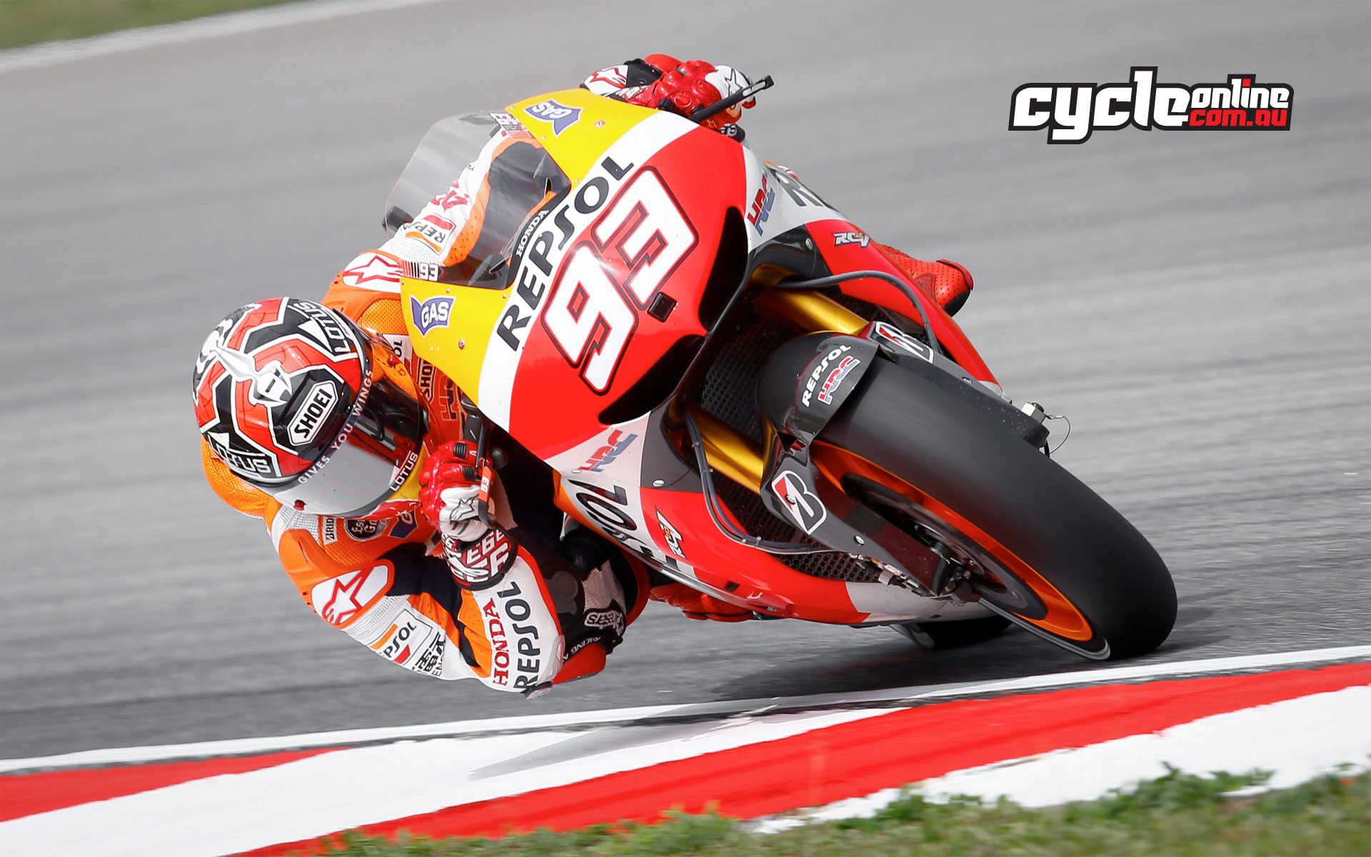 Wednesday wallpaper marc marquez cycleonline voltagebd Images