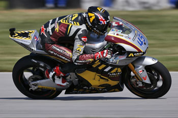 Redding ruled out of shortened Moto2 race at Phillip Island