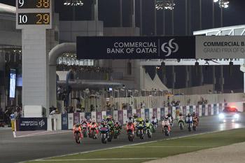 2014 MotoGP World Championship calendar released