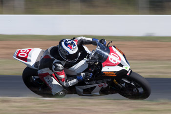 Burke to bolster Superbike field at ASBK Phillip Island finale
