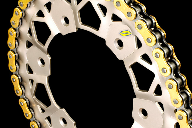 Ficeda adds Sunstar Sprockets to stable of brands