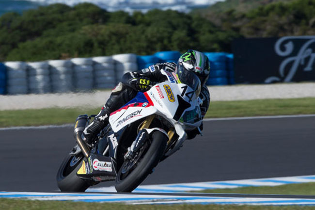 Allerton has hinted that he and Next Gen Motorsports may enter the WSBK. Image: Andrew Gosling/TBG Sport.