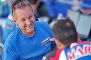 Peter Doyle announced ASBK technical officer
