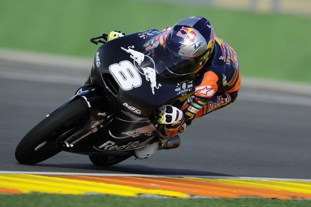 Source: Red Bull KTM Ajo.