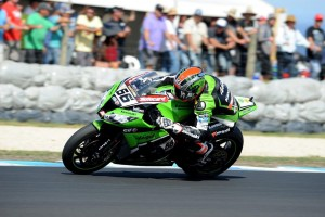 Experience Phillip Island World Superbikes with Bar SBK pass