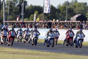 ASBK supports Danny Green Coward's Punch campaign