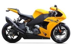 Bike: 2014 EBR 1190RX