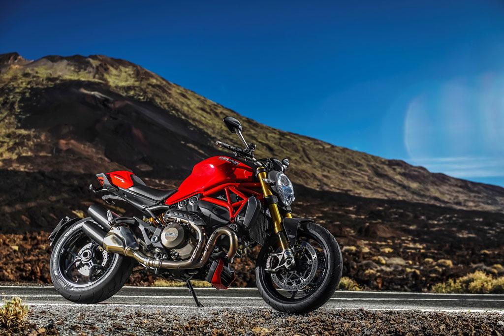 Ducati Monster Australia