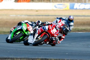 Top 10: Queensland Raceway ASC talking points