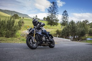 Tested: 2014 BMW S 1000 R
