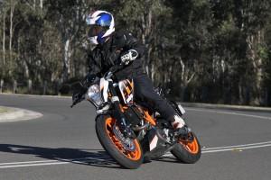 Tested: 2014 KTM 390 Duke